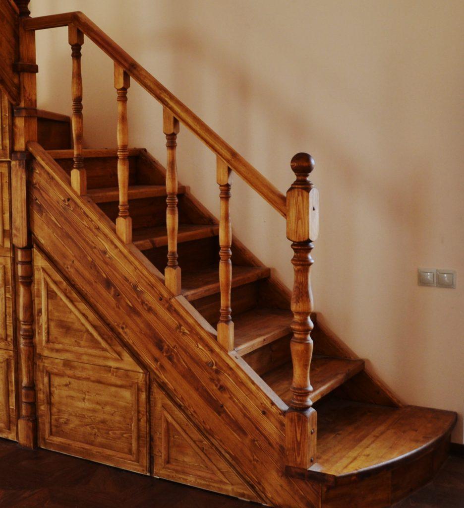 лестница для сайта